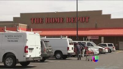 Home Depot investiga robo de datos de sus clientes