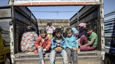 La traición a los kurdos