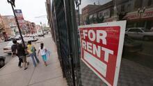 La preocupación sobre el alquiler está enfermando a la gente
