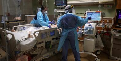 Kern es uno de los 10 condados con más muertes por Coronavirus per cápita en California