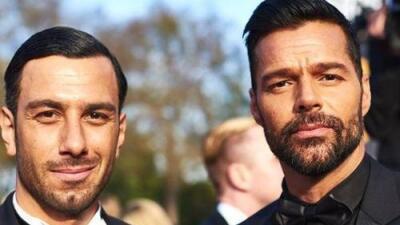"""Ricky Martin quiere """"cuatro pares más de gemelos"""""""