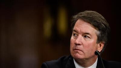 ¿Crees que Brett Kavanaugh debe ser confirmado como juez de la Corte Suprema?