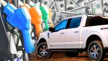 ¿Cuáles son las camionetas pickups más ahorradoras de combustible de 2021?
