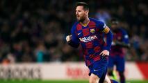 ¡Destapamos el baúl! Los golazos de Messi de larga distancia