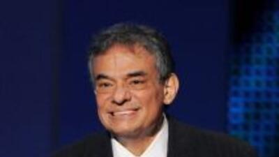 José José publicará tres discos en un mes