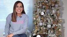 ¿Aún no has decorado tu árbol de Navidad? Pon manos a la obra con lo que tienes en casa sin gastar de más