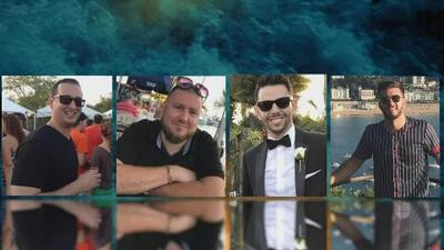 Una tragedia acabó con la vida de cuatro turistas en Costa Rica y sus familias todavía no tienen respuestas