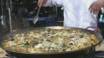 Se aproxima el Festival de la Paella en San Antonio