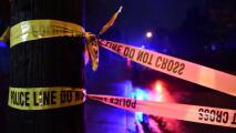 Fiscal distrital de Los Ángeles anuncia un plan para reducir los índices de criminalidad