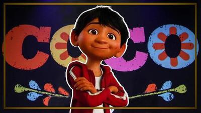 'Coco' se lleva el Oscar: la cinta más mexicana gana el premio de mejor película de animación