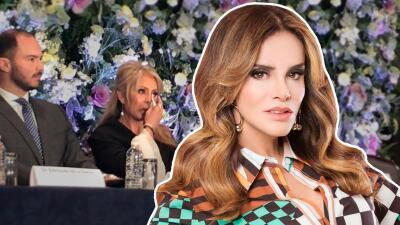 Así reaccionó Lucía Méndez a la confesión pública de la actriz Daniela Castro