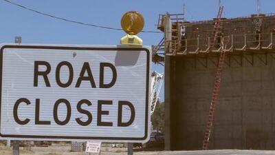 Residentes del condado Madera expresan molestia por la construcción del tren bala de California