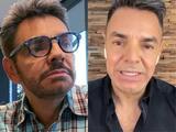 Eugenio Derbez sorprende con drástico cambio de look y lo comparan con su hijo Vadhir