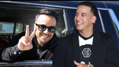 Exclusiva: ya sabemos qué pasa entre Daddy Yankee y Luis Fonsi (y su pleito personal que no existe)