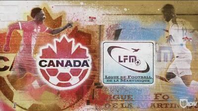 Canadá 4-0 Martinica - RESUMEN Y GOLES - Grupo A - Concacaf Copa Oro