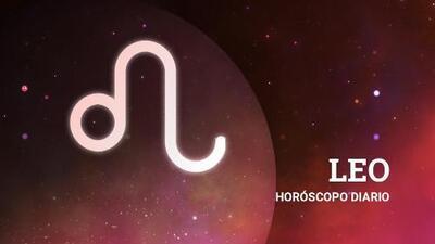 Horóscopos de Mizada   Leo 3 de abril de 2019