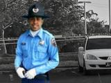 Lo que se sabe de la muerte de un policía en la estación del Tren Urbano en Monacillos
