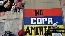 Colombia pierde la sede de la Copa América en medio de un paro nacional que ya completa más de 20 días de protestas