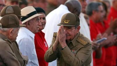 Cinco claves de la sucesión de Raúl Castro en Cuba
