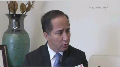 Preocupado el alcalde de Guánica por Ramón Ramos