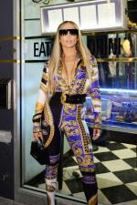 Así es el outfit que nos engañó de JLo