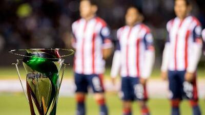 ¿Hacia dónde irán los grandes del fútbol mexicano en la Copa Mx?