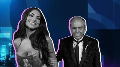 Cuánto han cambiado Alejandra Espinoza y Osmel Sousa desde su primera vez en Premio Lo Nuestro
