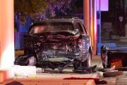 Conductor se pasa luz roja y causa un accidente mortal en el condado de Tulare