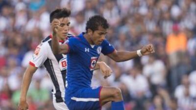 Previo Cruz Azul vs. Monterrey: Rayados tratará de quitar el invicto a la Máquina