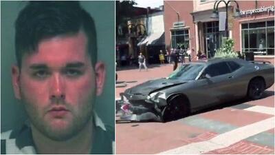 Identifican a sospechoso de atropello que dejó un fallecido y unos 19 heridos en Virginia
