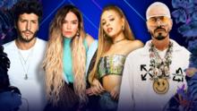 Esta noche es Premios Juventud 2020 y esto es todo lo que debes de saber (show, pre-show y TikTok show)