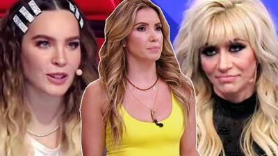 """""""Noelia sí estaba molesta"""": Andrea Escalona conversó con ella tras haber llamado """"boba"""" a Belinda"""