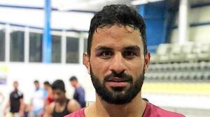 ¿Quién era Navid Afkari, el campeón de lucha que Irán ejecutó y que activistas y Trump pidieron por su vida?