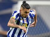 'Tecatito' Corona podría jugar ante la Juve en la Champions