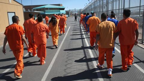 Algunos solicitantes de asilo permanecerán detenidos sin derecho a fianza aún pasando la entrevista de miedo creíble