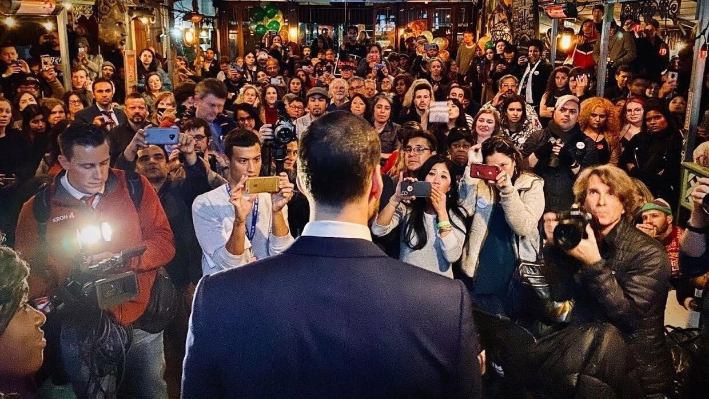 El próximo fiscal de San Francisco, un progresista que habla español y creció visitando a sus padres en la cárcel - Univision