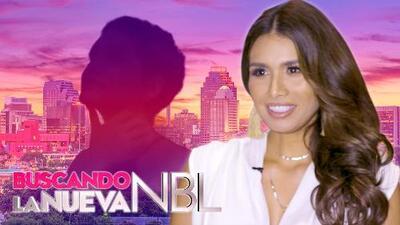 Marisela de Montecristo, rumbo al Miss Universo, recuerda su audición a NBL junto a aspirantes de San Antonio