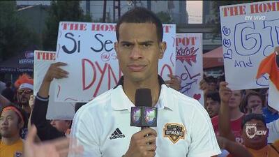 Juan David Cabezas reveló la verdad sobre la lesión que lo ha mantenido alejado de las canchas
