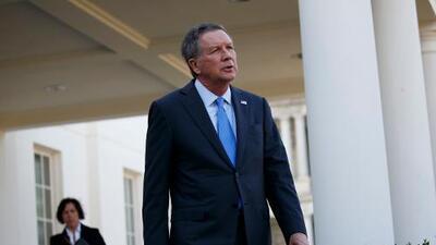 Gobernador de Ohio se opone a la deportación de la madre indocumentada con 4 hijos estadounidenses