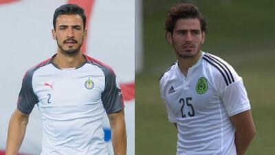 ¡Llegan los refuerzos! Briseño y Alanís tienen todo listo para firmar con Chivas