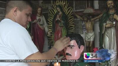 Jesús Malverde, ¿el santo de todos?