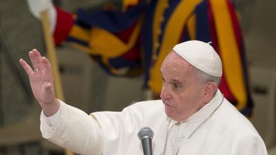 Listos más de 880,000 boletos para ver al Papa en México
