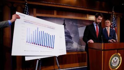 ¿Está en peligro la lotería de visas? Dos propuestas en el Congreso quieren acabar con ella