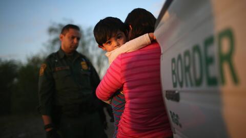 ¿En qué lugares de EEUU cooperan con el servicio de inmigración ICE?