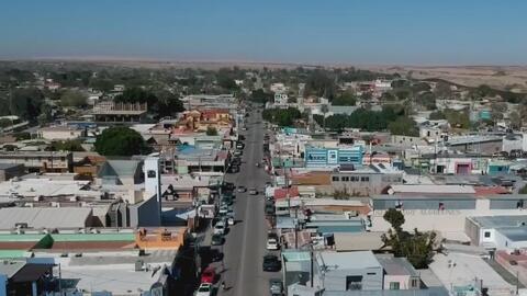 Conoce el poblado mexicano que atrae gente de EEUU y Canadá en busca de una mejor sonrisa