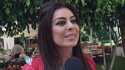 ¡Reapareció! Yadhira Carrillo reveló por qué no ha sido madre todavía