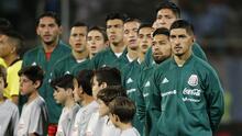 La proyección de la selección de México para el 2019