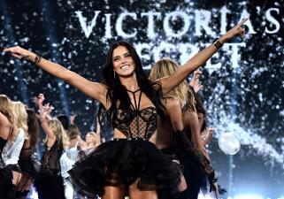 Estos son los angelitos que desfilarán en el Victoria's Secret Fashion Show 2015