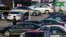 Buscan identificar al presunto autor del tiroteo en Indianapolis que dejó al menos ocho muertos