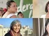 Estas cuatro hispanas están entre las reconocidas por la Casa Blanca en el Día de la Mujer